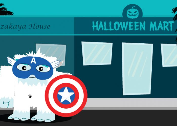 5 Workplace Halloween Costumes That Will Haunt Your Career