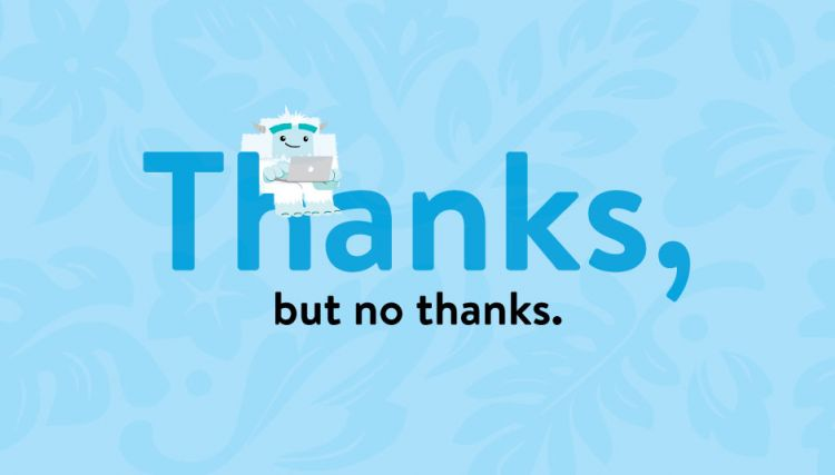Thanks, But No Thanks: Tips for Turning Away an Applicant