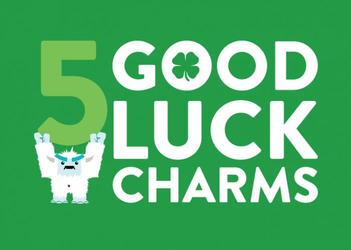 5 Good Luck Charms to Help You Land the Job