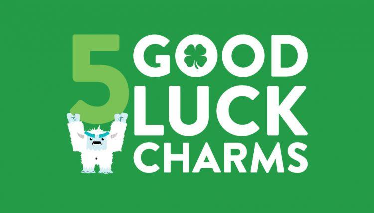 5 Good Luck Charms to Help You Land the Job
