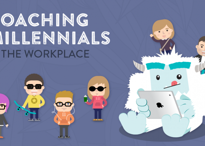 Coaching Millennials in the Workplace