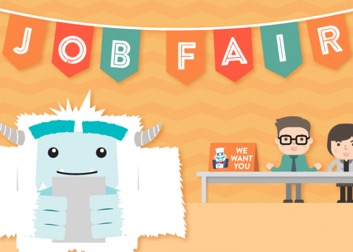 Valuable Job Fair Advice: 4 Things Recruiters Want You to Know