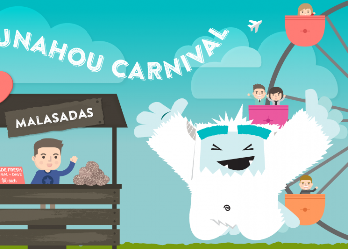 Ditching Work For The Punahou Carnival? We've Heard Every Excuse